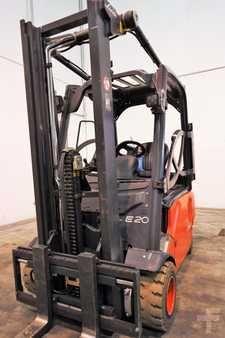 Linde E20PL-01 2,000 kg