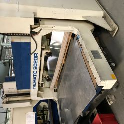 Trumpf Sheetmaster Load-Unload