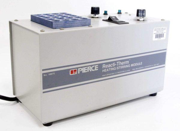 Pierce 18970 Reacti-therm Heating Stirring Module