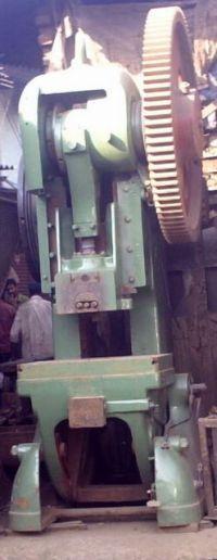 Toss Power Press Max. 60 ton