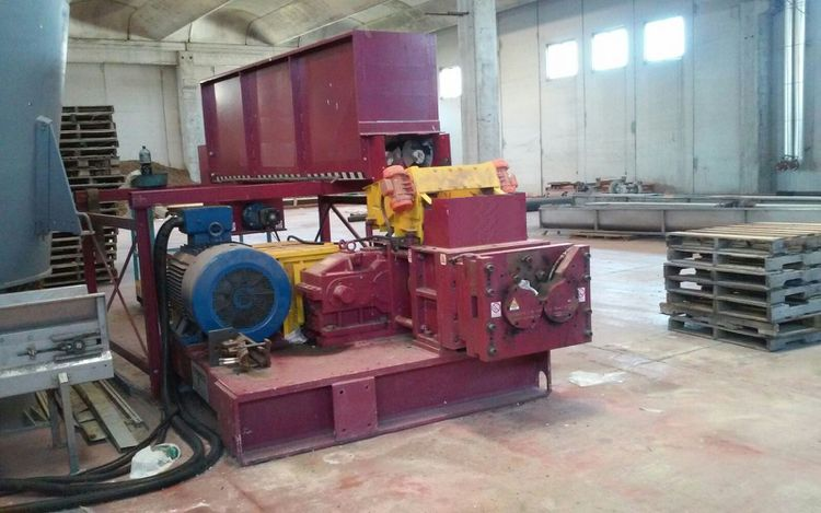 Other WASTE MATERIAL AUTOMATIC PROCESSOR PES 300