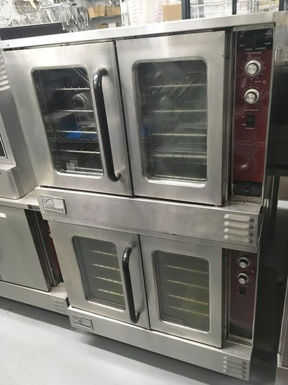 Southbend GB/25SC GAS CONVECTION OVEN