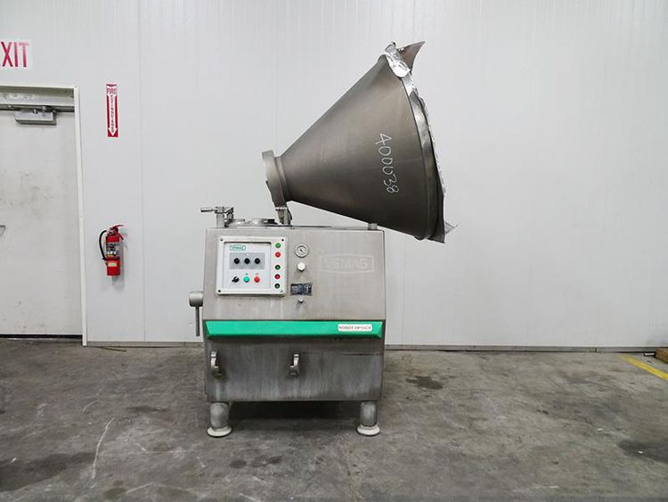 Vemag ROBOT HP 15CK STUFFER