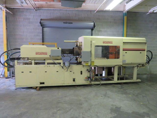 Cincinnati Vista 300 Ton
