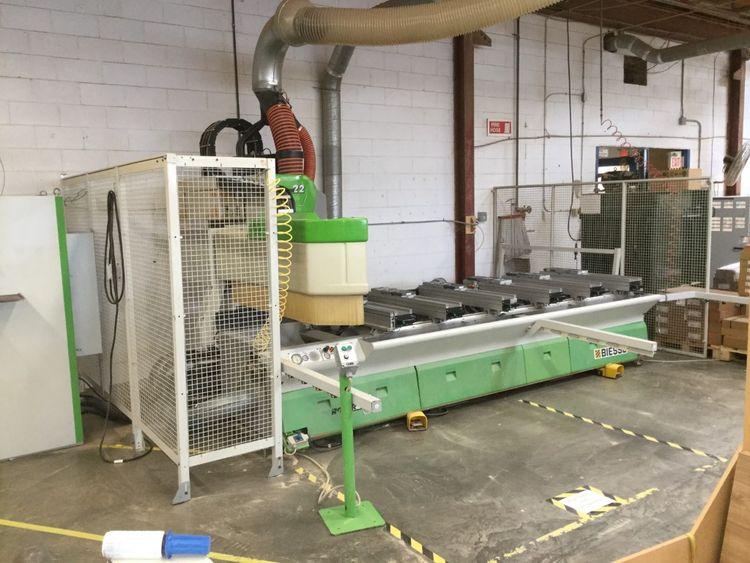 Biesse Rover 22 CNC machine