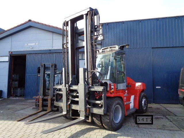Kalmar DCE100-6 10000 kg