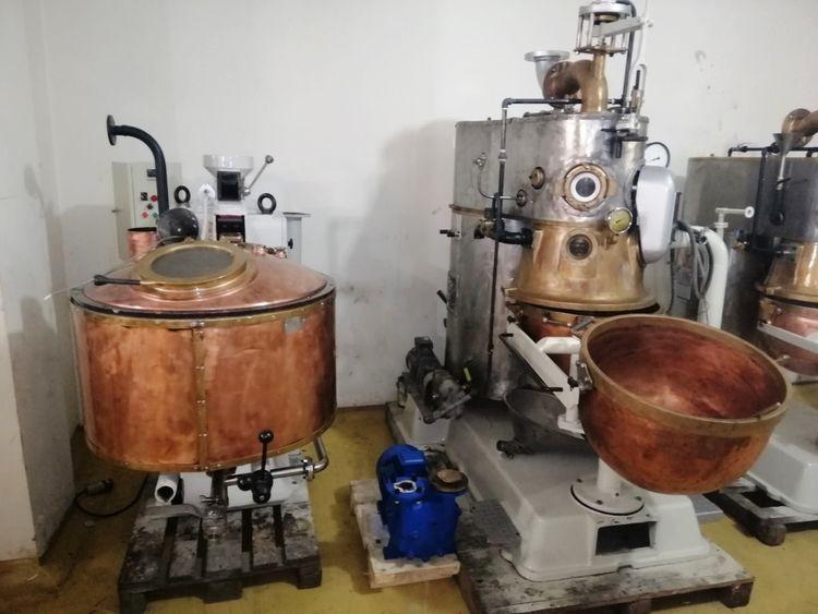 Bosch 145A COOKER