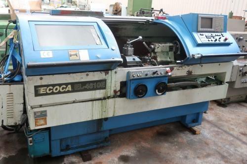 Ecoca Mitsubishi Variable EL-4610 E 2  Axis