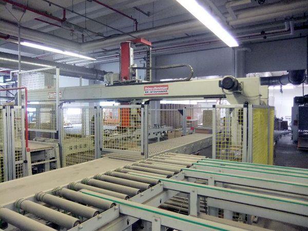 Priess-Horstmann BAT-DTW-CNC