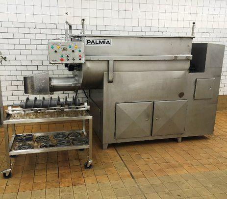 Palmia Mixer Grinder