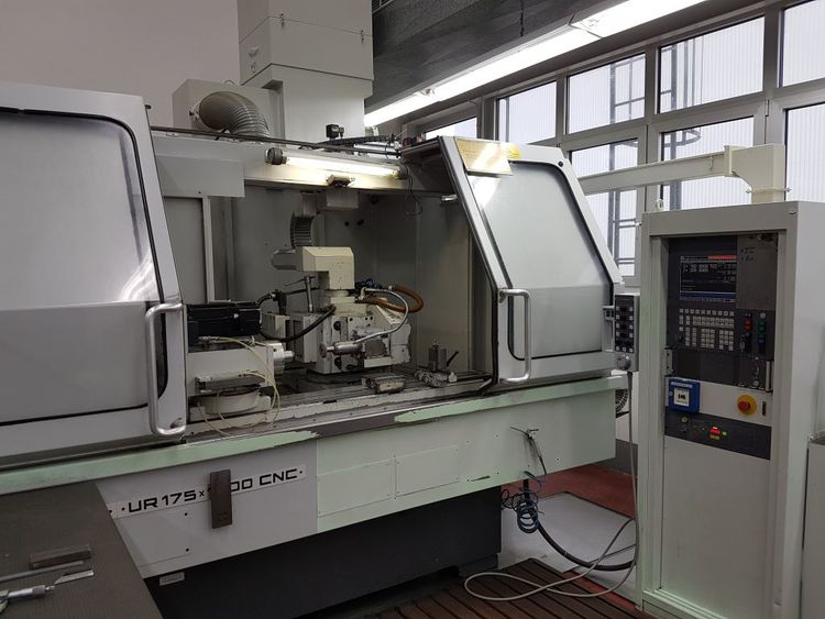 Kellenberger UR 175 X 1000 ControlKELCO 70