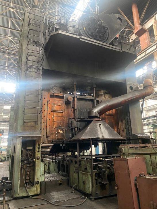 Voronezh K3546 4000 Ton