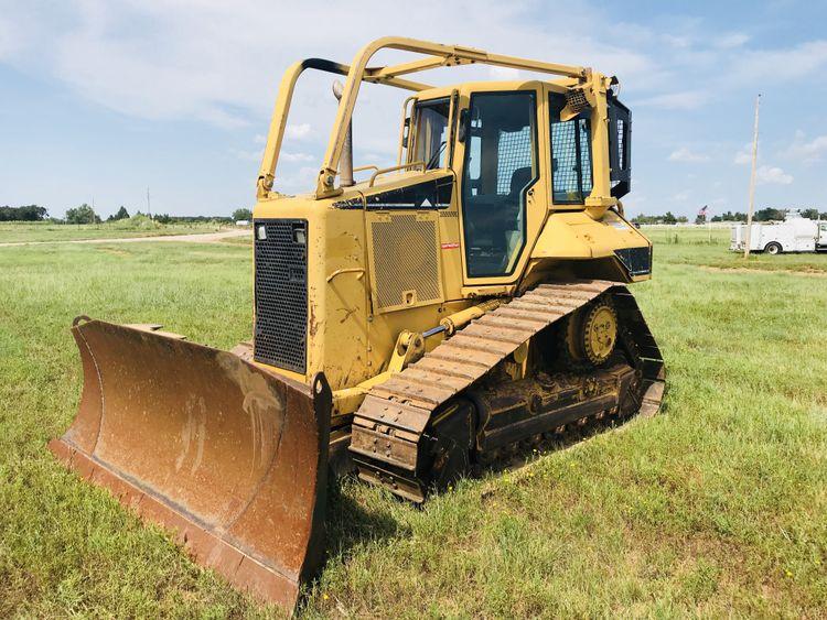 Caterpillar D5N XL Bulldozer