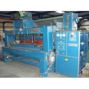 Obel Pedersen High Frequency Press