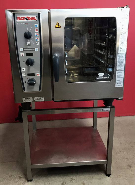 Rational CMP 61G Combination Oven