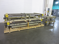 Others Pallet Conveyor System - 30' Total