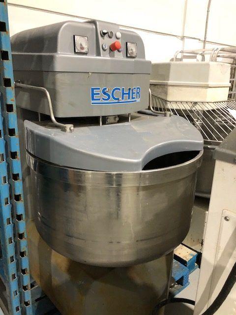 Escher M160PR Mixer
