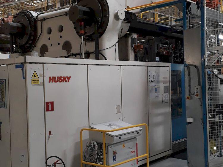 Husky ELL2350 RS155/145 2350 T