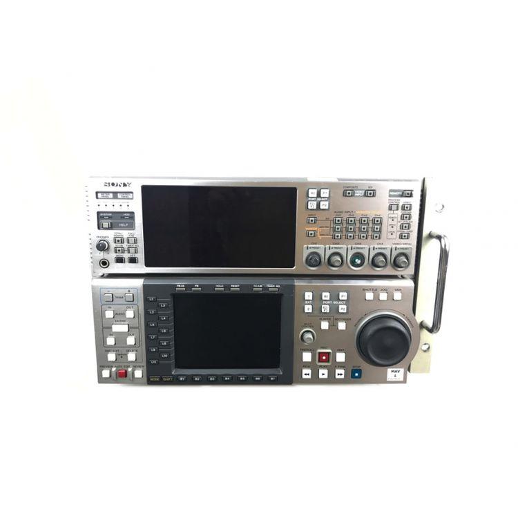 Sony MAV-555 Recorders
