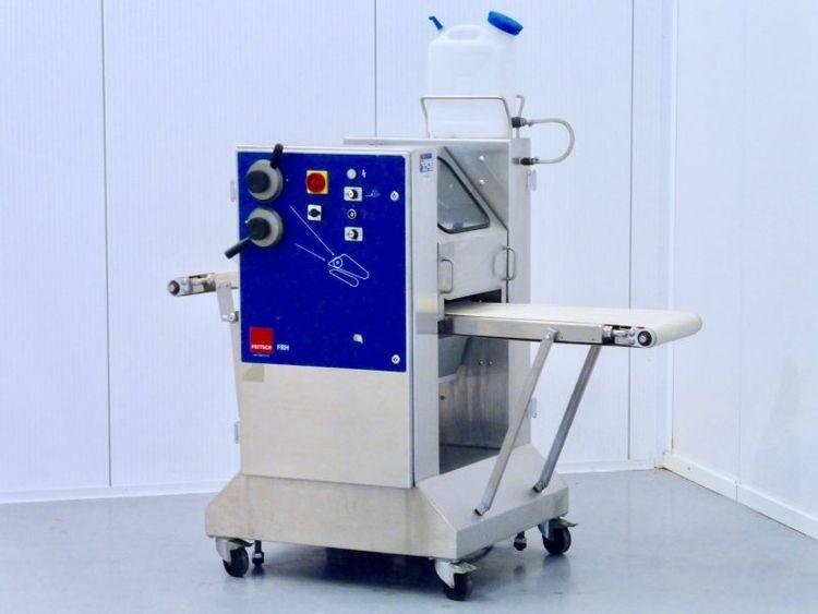 Fritsch FRH 400 Coiler Unit