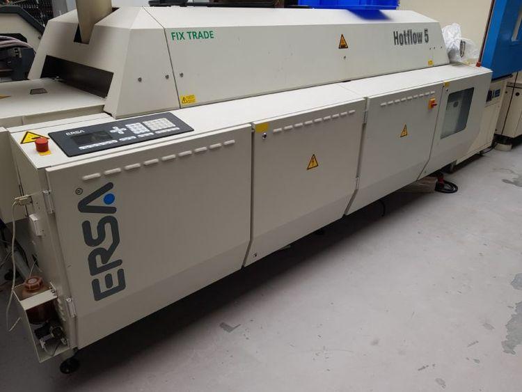 Ersa HOTFLOW 5/2 With internal cooling