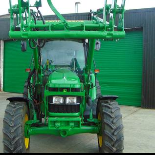 John Deere 5080R Tractor