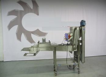 Other PR 400 batching machine