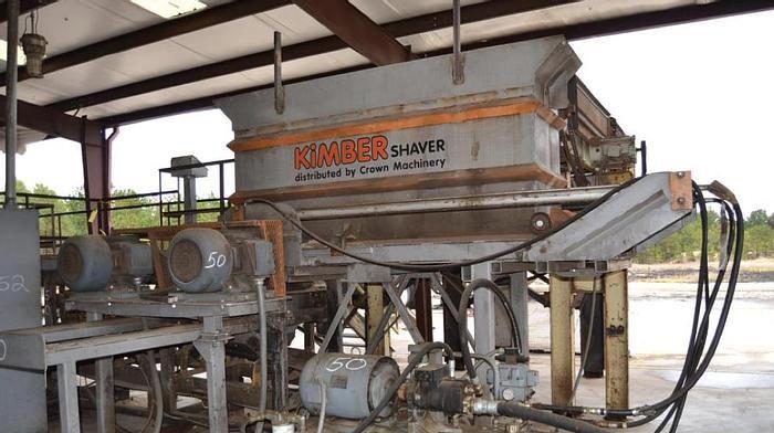 Shaving Mill