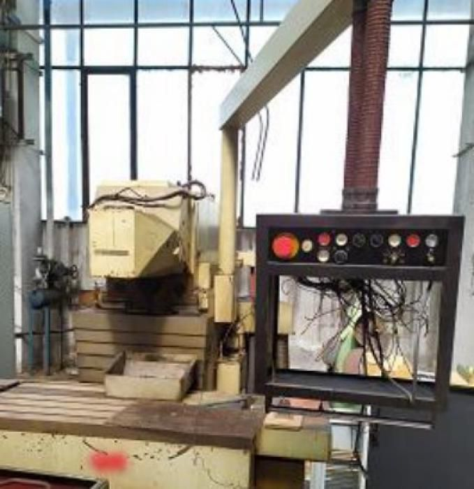 TOS FGS 63 CNC Variable
