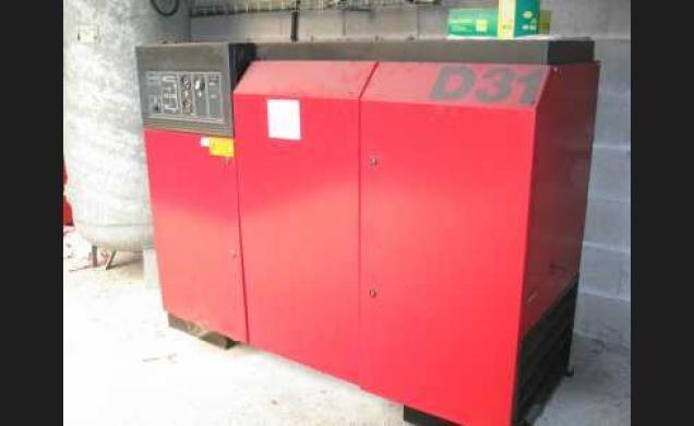 Compressor Unit 22 Kw