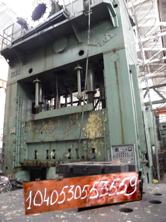 Voronezh K4537A 500t