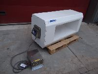 Lock Met 30+, Metal detector