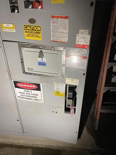 2 General Electric LIMITAMP CR194A118A2