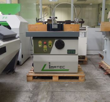 Imatec GT3 Vertical spindle milling machine