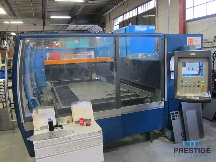 Prima Platino 1530 Primach 20L CNC