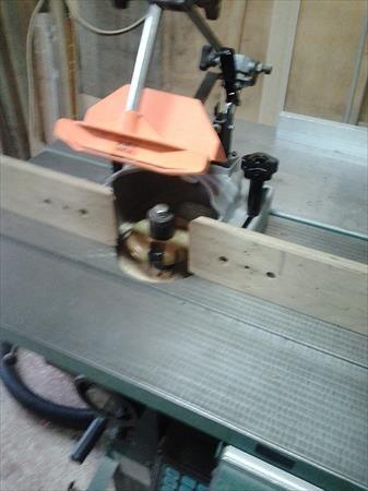 Lurem 31 STI, Combined Wood Saw