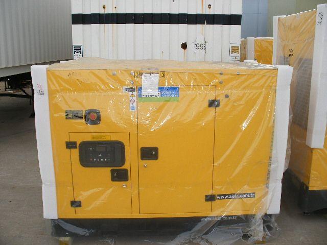 Perkins APD-EPAP28 New Diesel Generator Set. 28