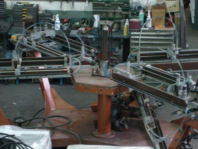 Others Automatic T-shirts printing machine