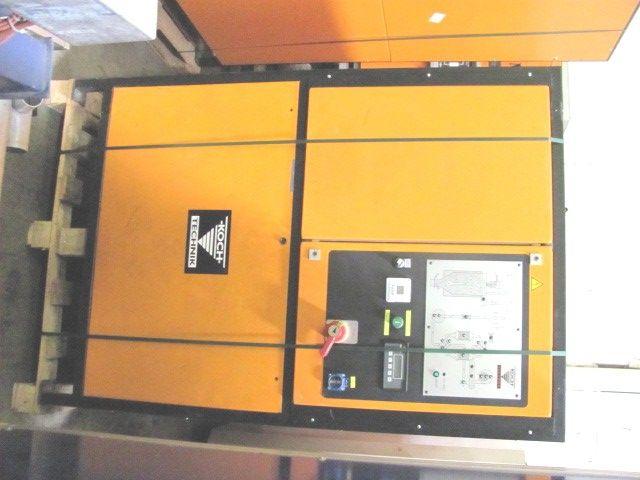 Koch Dry air dryer single dryer