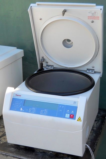 Thermo ST8, Benchtop Centrifuge