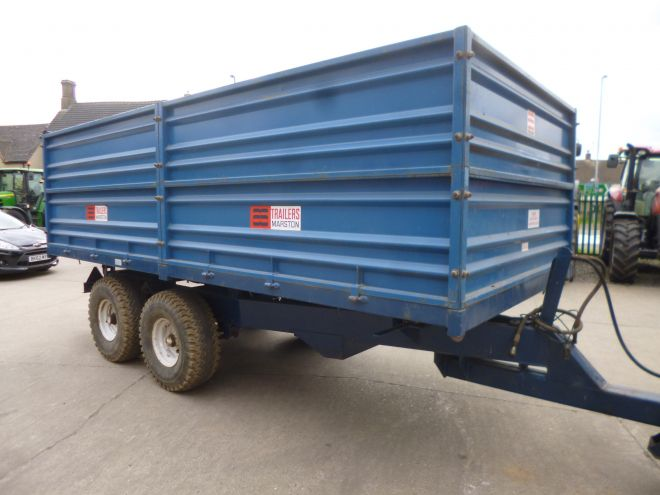 Others 10 Ton Dropside