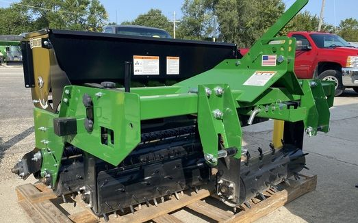 Frontier GS1160 Air Drills and Seeders