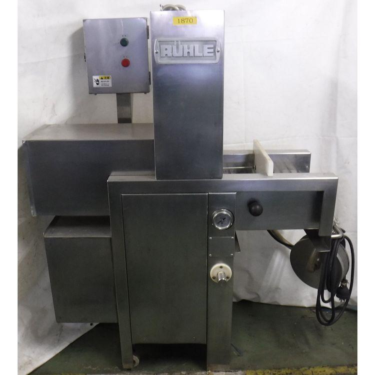 Ruhle PR1519 injector