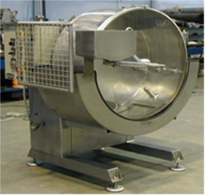 Others 1000 x 500 Testing Drum