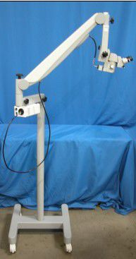 ZEISS OPMI-1 SURGICAL DENTAL MICROSCOPE