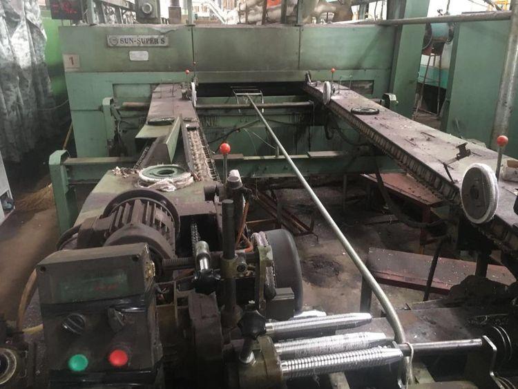 Il-sung 200 Cm Stenter