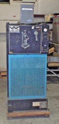 AEC Whitlock DB 100, Dryer