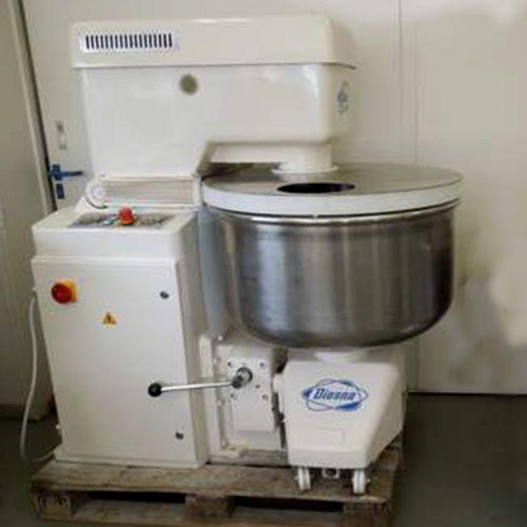Diosna SP 120+ 2 Mixer