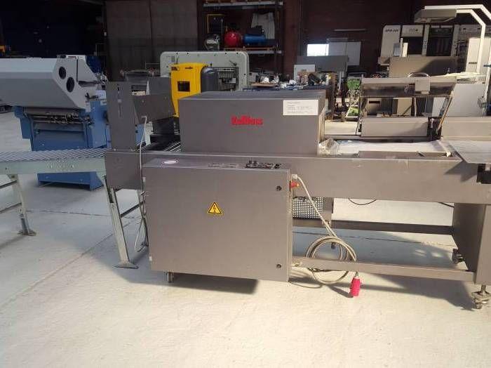 Kallfass KC 5040/450, Packing machine 40 x 30 cm