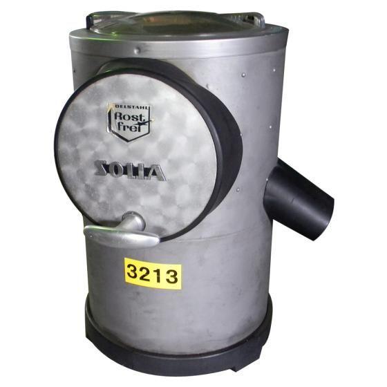 Delstahl K 40 Masch Potato Peeler